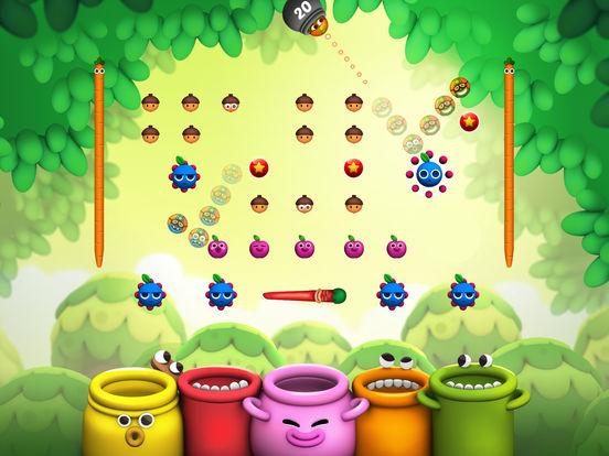 Screenshot 2 Papa Pear Saga