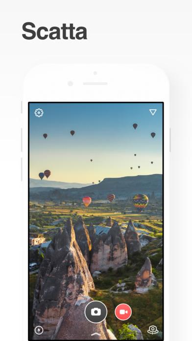 Prisma: Photo Editor, Art Filters Pic Effects Screenshot