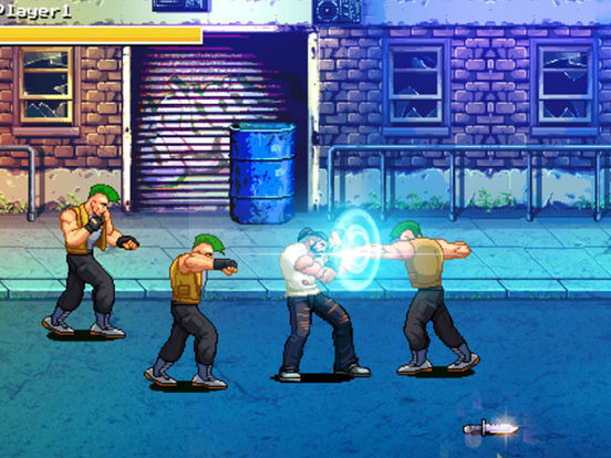 Ragging Fist Fighter Club pro Screenshots