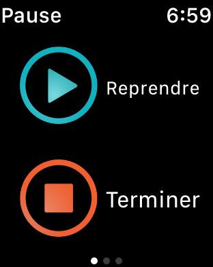 Runkeeper - GPS Courir Marcher dans l'App Store