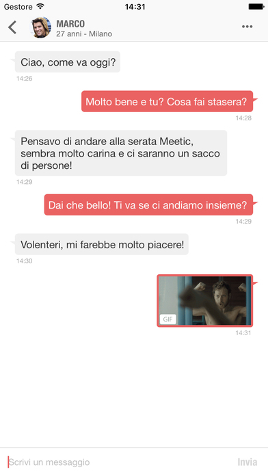 eroti sito web meetic