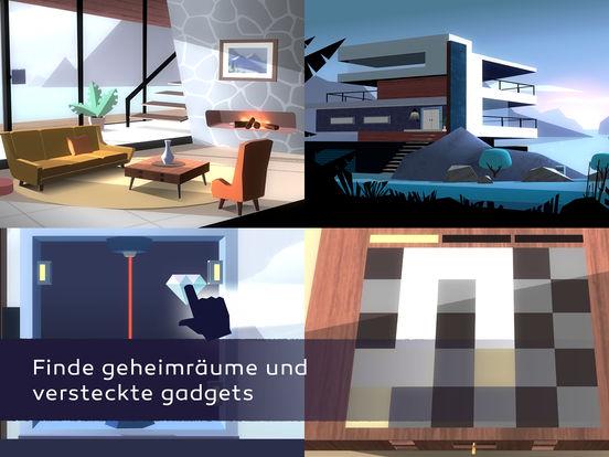 Agent A - Ein Rätsel in Verkleidung Screenshot