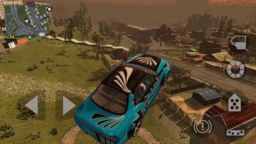 MadOut2 BigCityOnline Screenshots