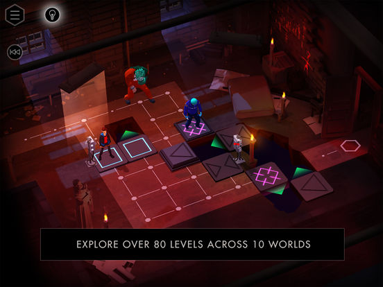 Screenshot 2 Orphan Black: The Game