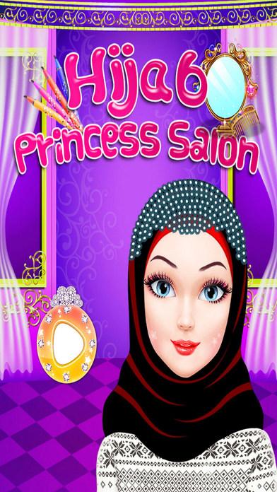 download Hijab Princess Salon Pro apps 3