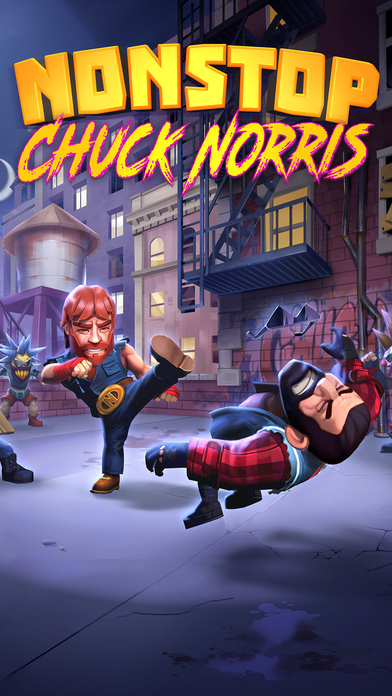 Nonstop Chuck Norris Screenshots