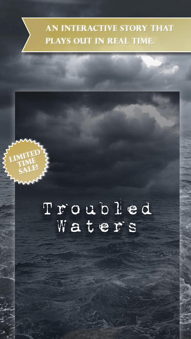 Troubled Waters - Choose Your Story Screenshots