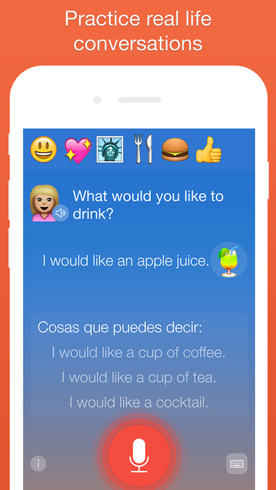 download Mondly: Learn 33 Languages: Spanish English French appstore review