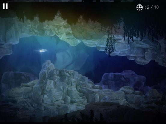 Screenshot 2 Balrog - Undersea Challenge