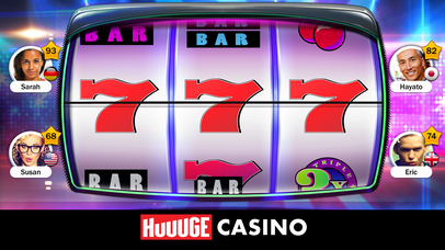 huuuge casino app keeps crashing