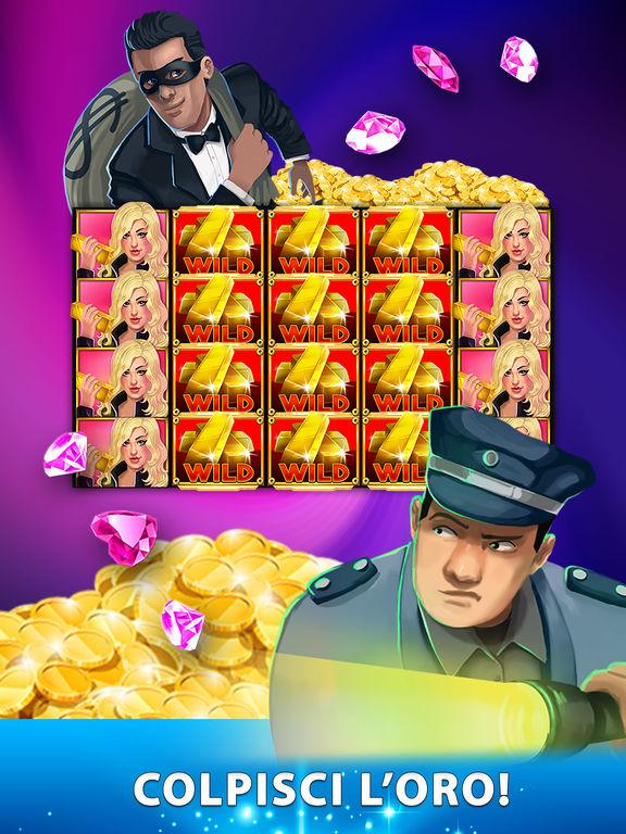 gioco slot machine gratis