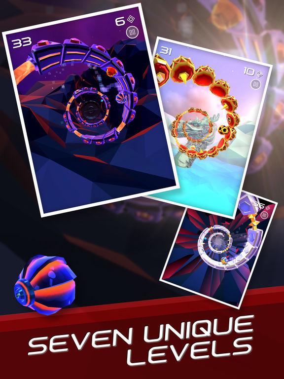 Screenshot 2 Spiraloid