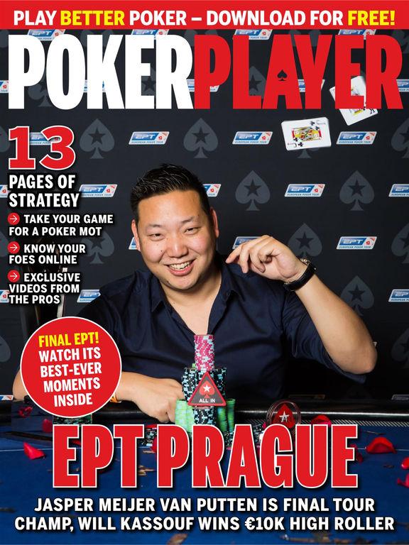 Poker shop freeroll