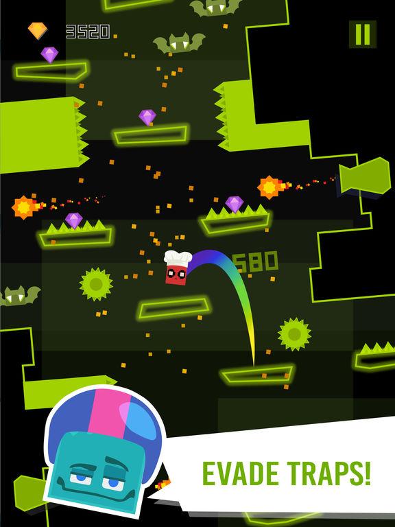 Screenshot 5 Jumping Joe!