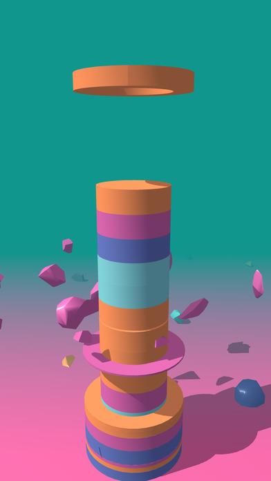 Screenshot 3 Smash Rings