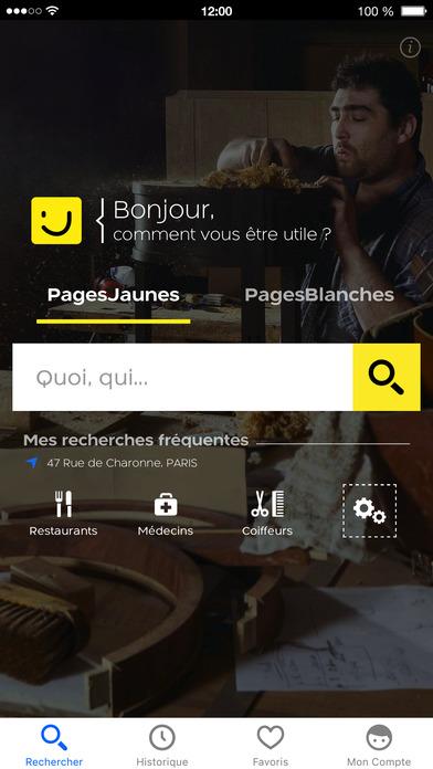 download PagesJaunes – Trouvez plus que des coordonnées apps 1