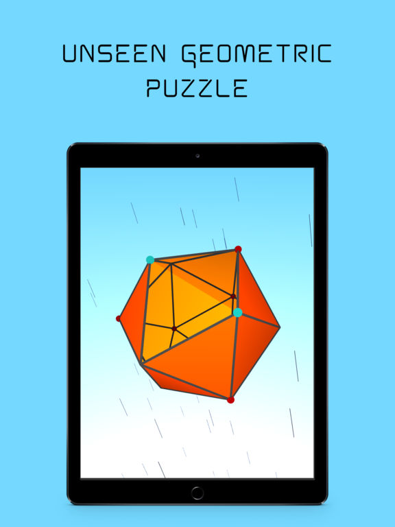Screenshot 1 Figura - Geometric Puzzle