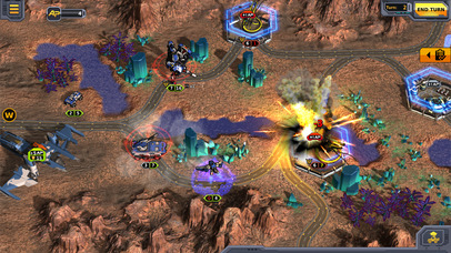 Codex of Victory iOS Screenshots