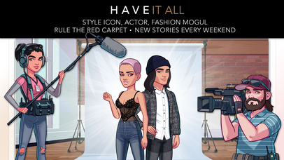 download Kim Kardashian: Hollywood appstore review