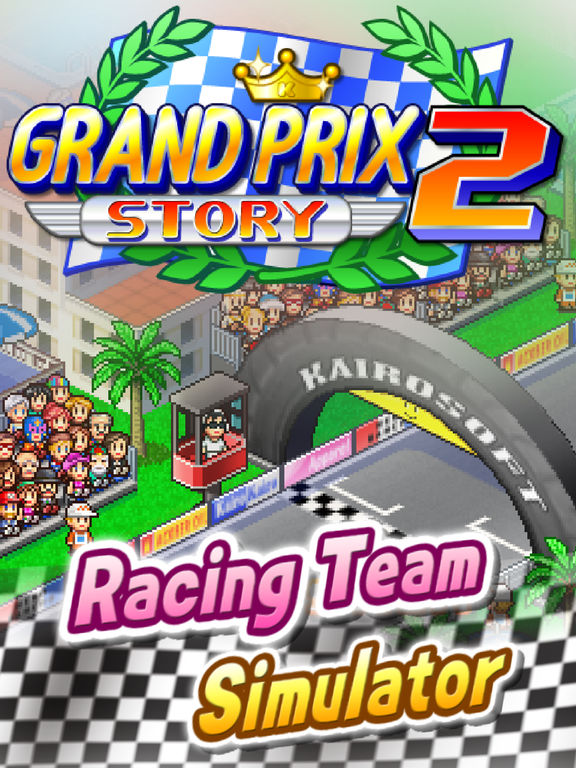 Screenshot 5 Grand Prix Story2