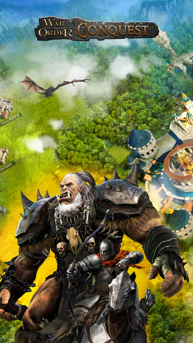 download War and Order appstore review