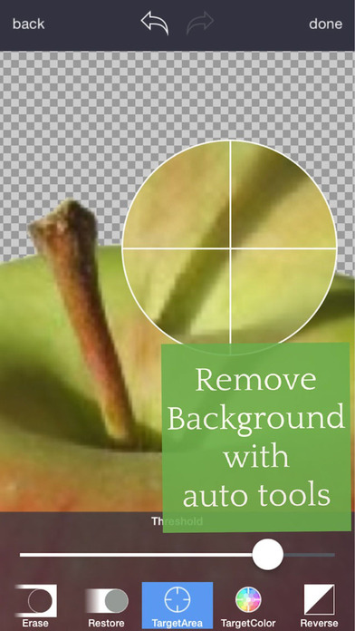Background Eraser Pro- Superimpose & Photo Cut Out Screenshots