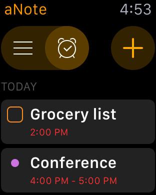 Awesome Note 2 (+To-do/Calendar/Task) Screenshot