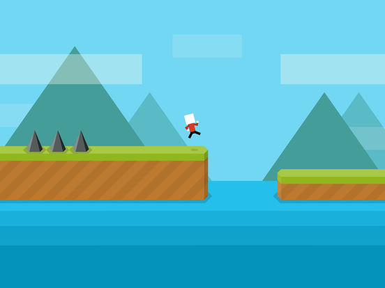 Screenshot 1 Mr Jump S