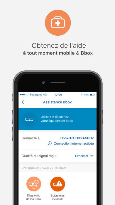 download Espace Client Bouygues Telecom apps 3