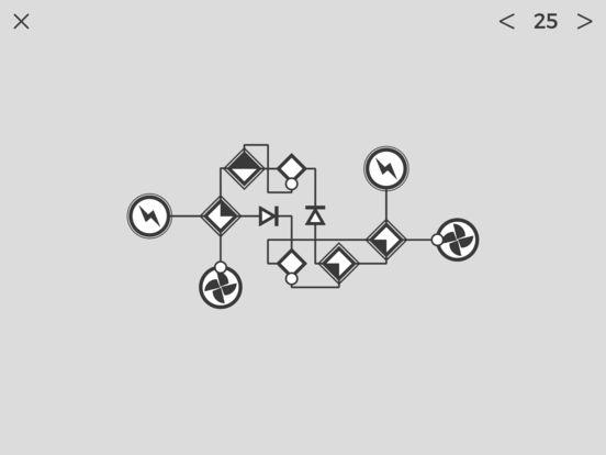 Screenshot 3 electronia