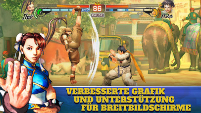 Screenshot 3 Street Fighter IV Champion Edition