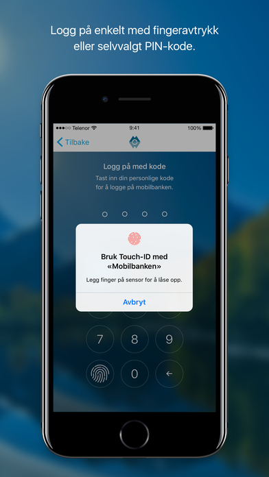 eskorte møre sjekke app