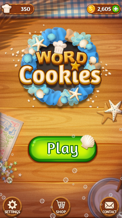 download Word Cookies! appstore review