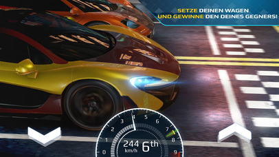 Screenshot 5 Asphalt Street Storm Racing