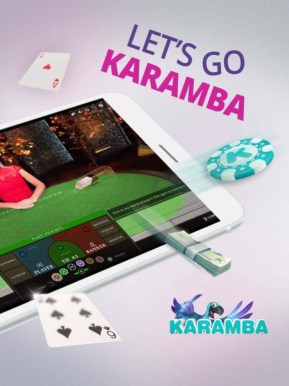 karamba online casino kostenlos spielautomaten
