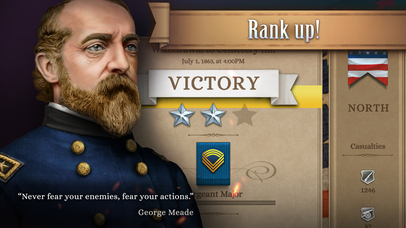 Screenshot 3 Ultimate General™: Gettysburg