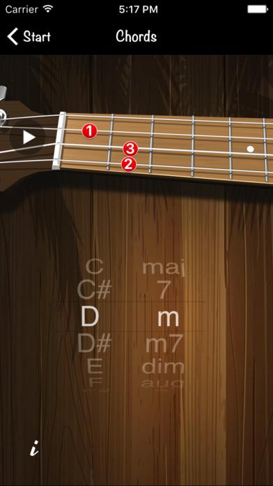 Learning Ukulele In 7 Days Screenshot