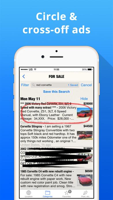 iphone hookup app craig classifieds