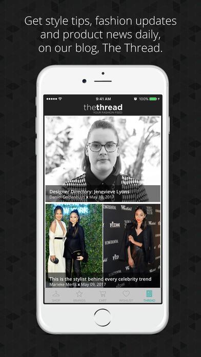 download Spree online fashion shopping – Women, Men & Kids apps 4