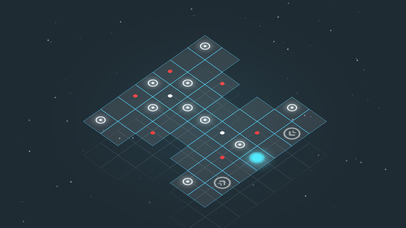 Screenshot 3 Cosmic Path