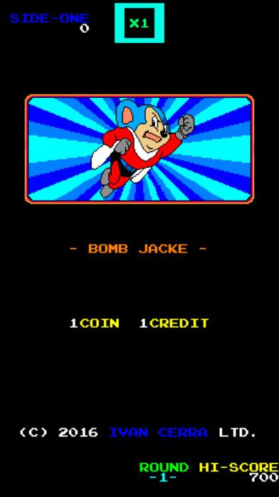 BombJacke Screenshots