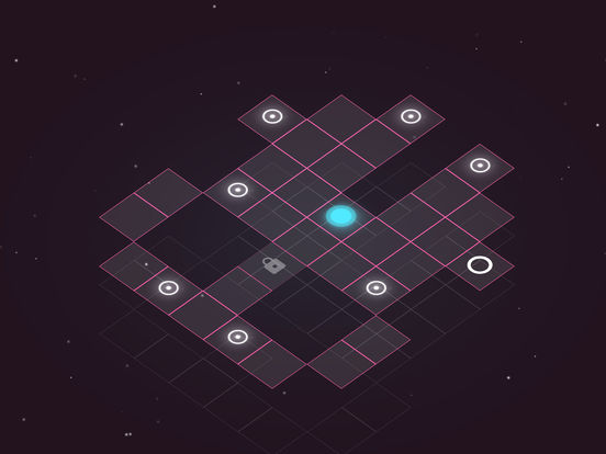Screenshot 4 Cosmic Path
