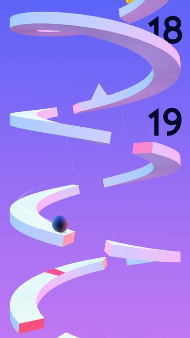 Helix iOS Screenshots