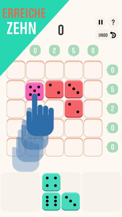 TENS! iOS Screenshots