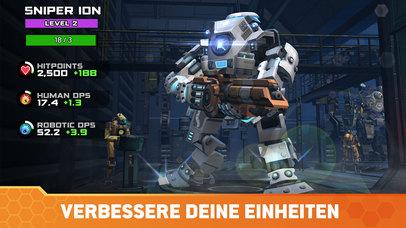 Screenshot 5 Titanfall: Assault