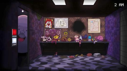 One Night at Flumpty's Screenshots