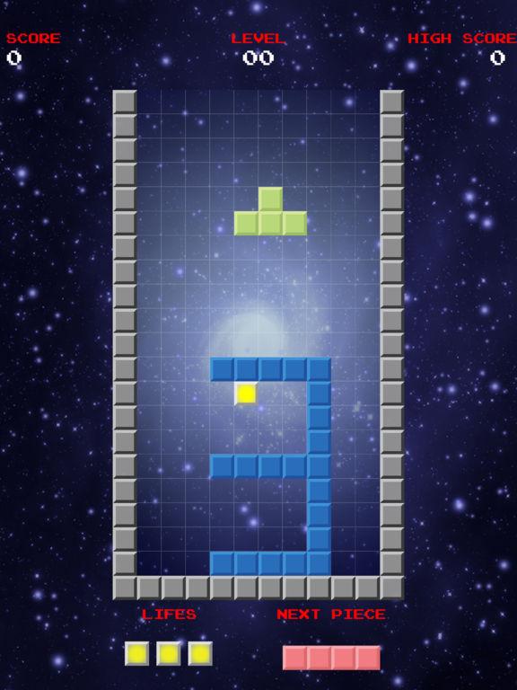 Pentris Screenshots