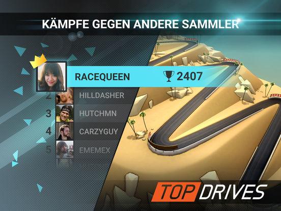 Screenshot 4 Top Drives