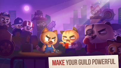 download CATS: Crash Arena Turbo Stars appstore review
