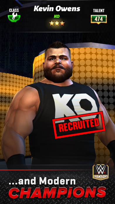 download WWE Champions - Action RPG appstore review